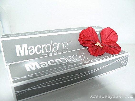 makrolajn