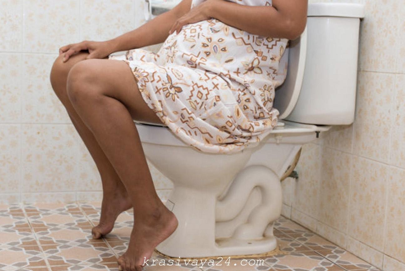 Норма или патология, если часто хочется в туалет по-маленькому