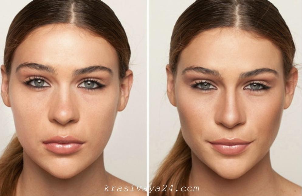 Как уменьшить нос без операции: 3 простых способа