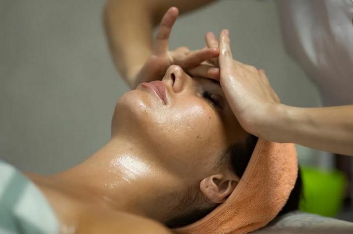 Удвартана метод массажа